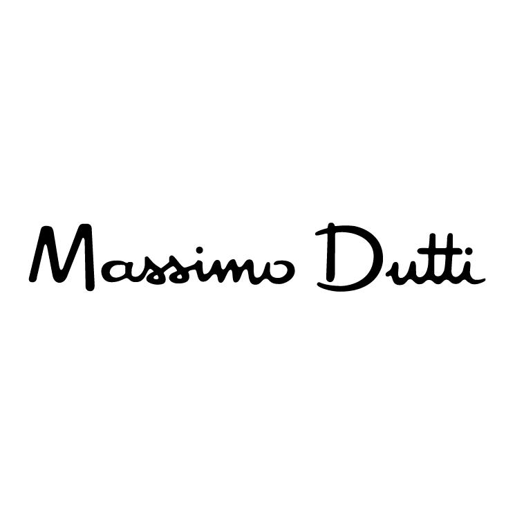 free vector Massimo dutti