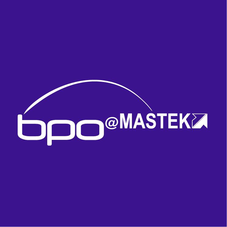 free vector Mastek bpo 0