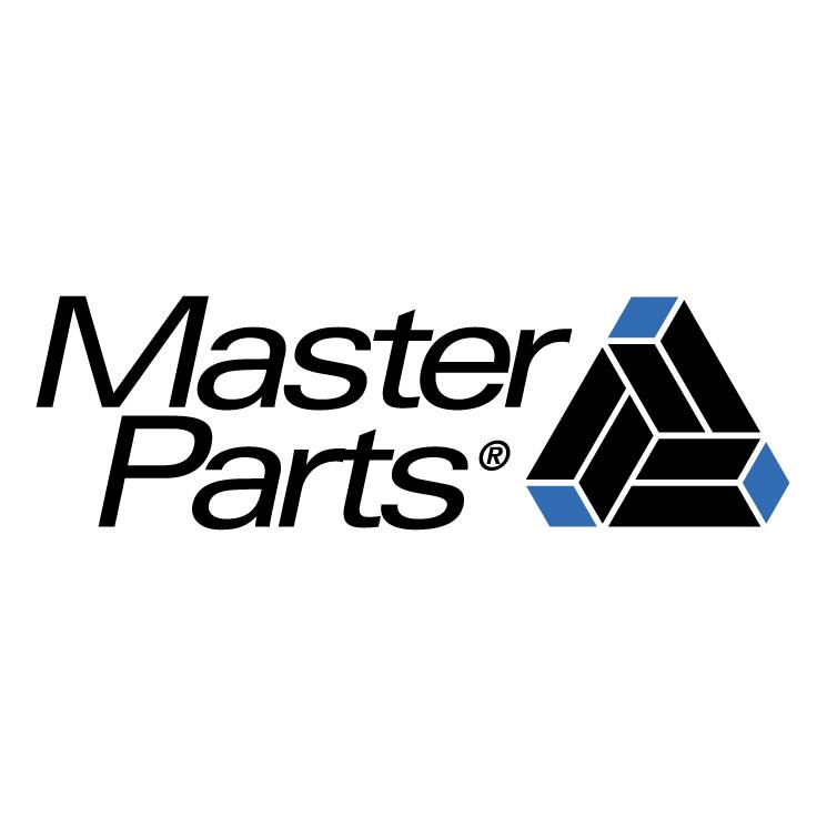 free vector Master parts
