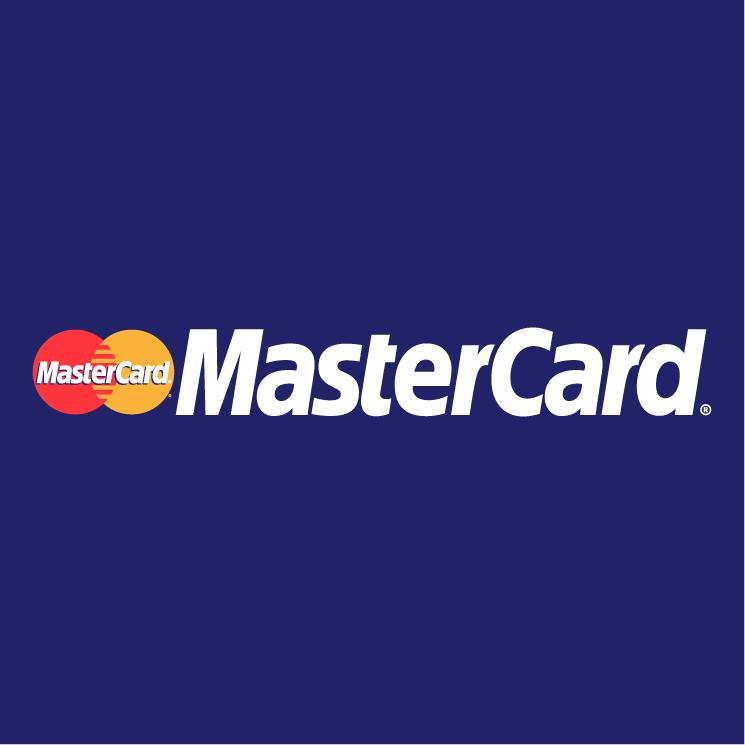 free vector Mastercard 6