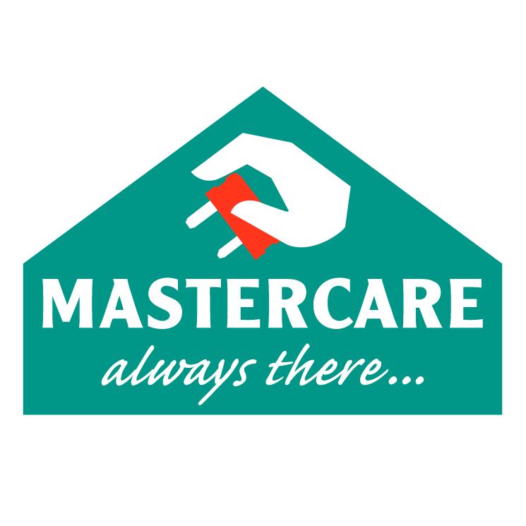 free vector Mastercare