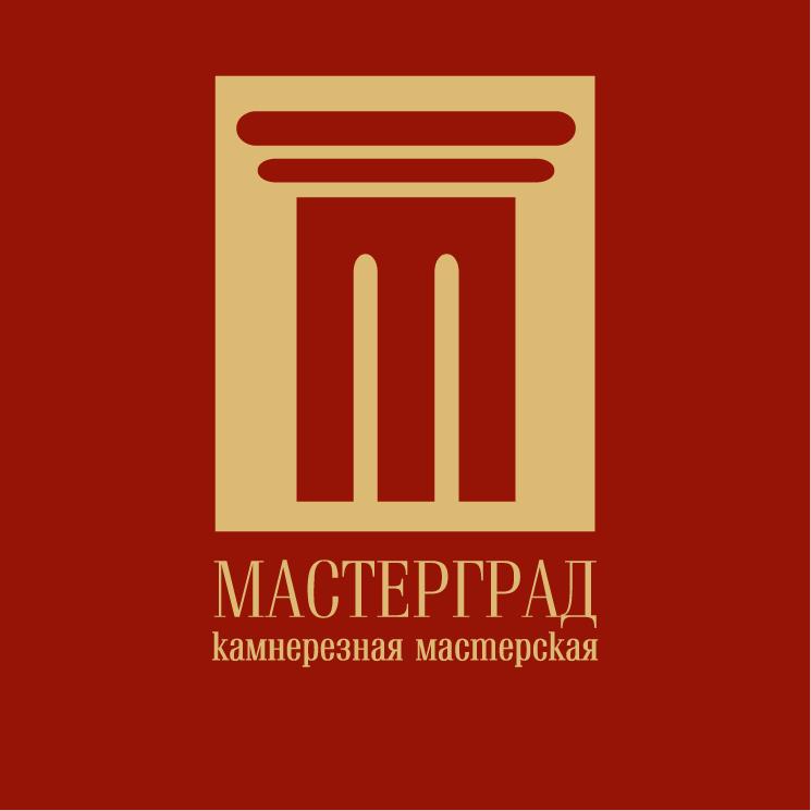 free vector Mastergrad