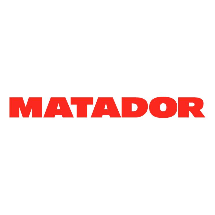 free vector Matador 1