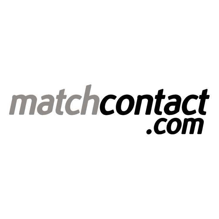 free vector Match contact