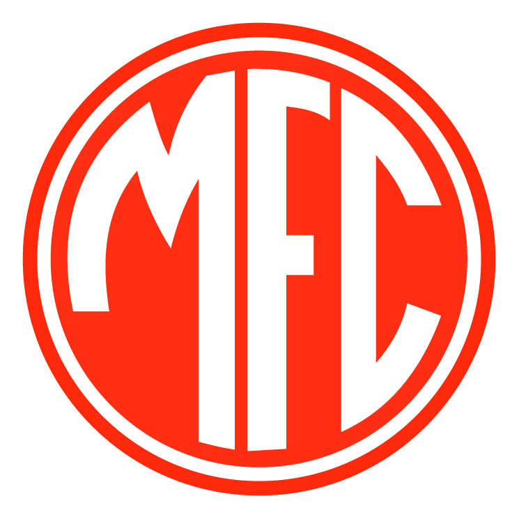 free vector Mateense futebol clube de sao mateus es
