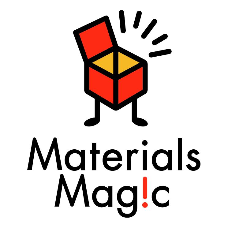 free vector Materials magic 0