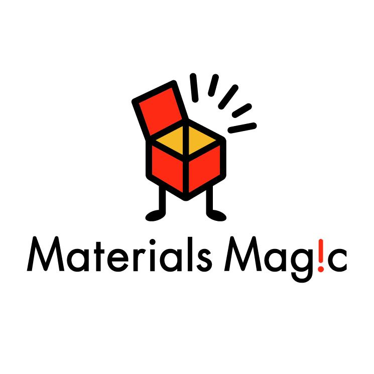 free vector Materials magic 1