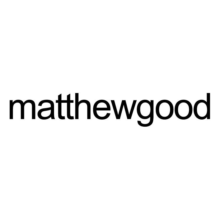 free vector Matthew good