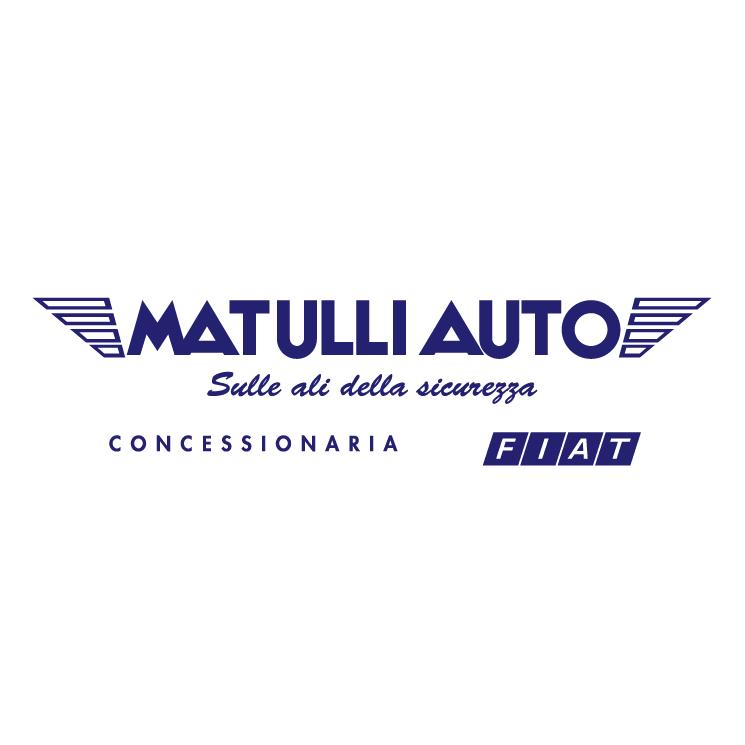 free vector Matulli auto
