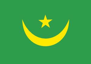 free vector Mauritania clip art