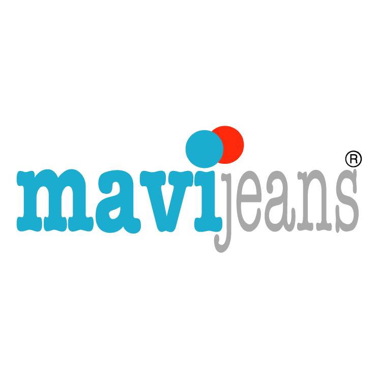 free vector Mavi jeans 0