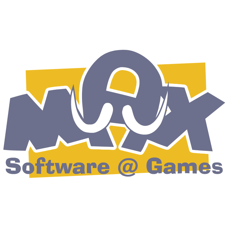 free vector Max software games