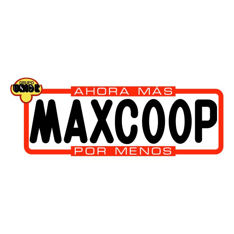 free vector Maxcoop