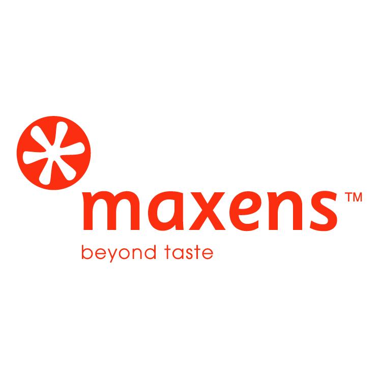 free vector Maxens