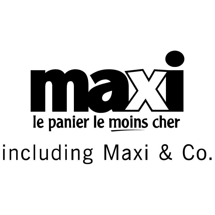 free vector Maxi 1