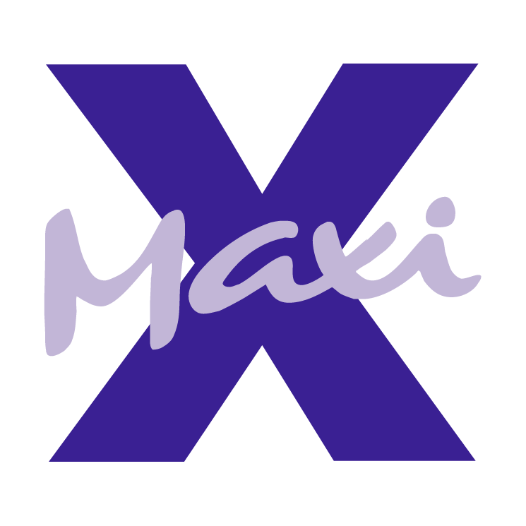 free vector Maxi 2