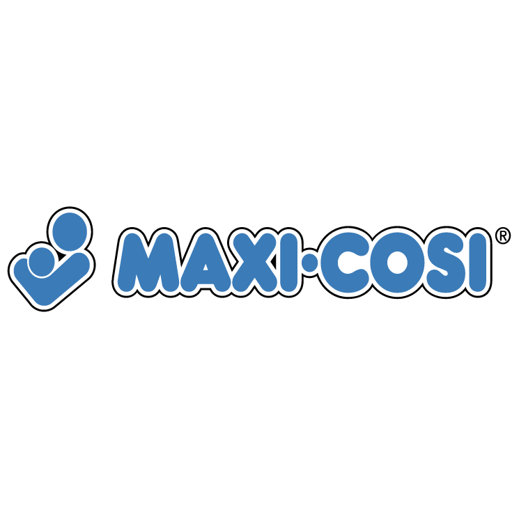 free vector Maxi cosi