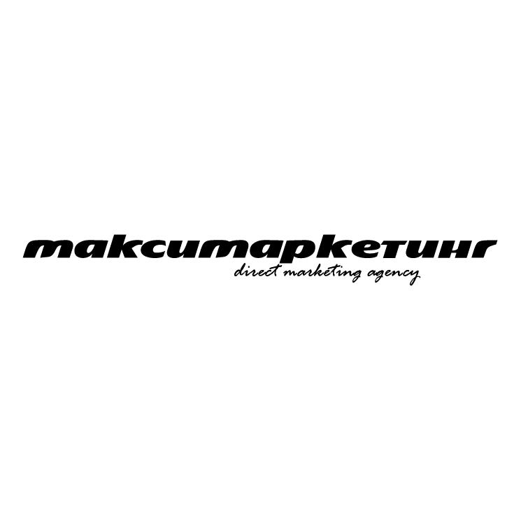 free vector Maxi marketing 3