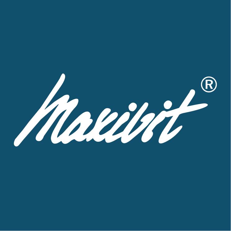 free vector Maxibit