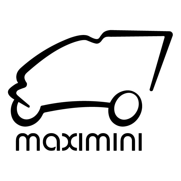 free vector Maximini