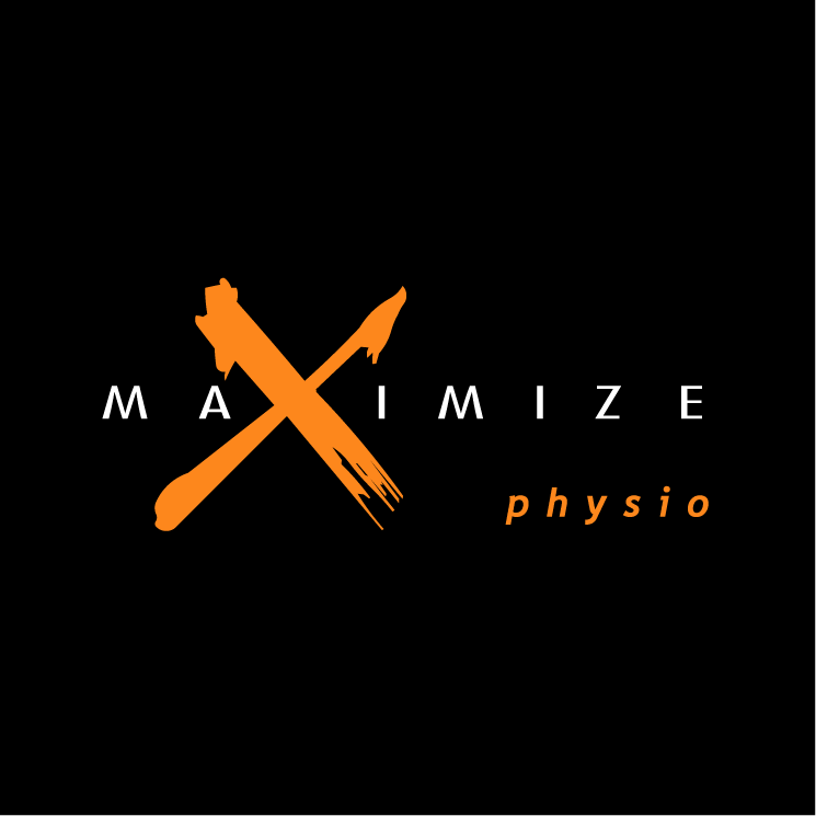 free vector Maximize physio