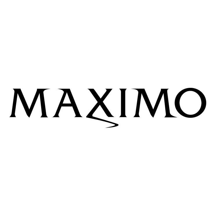 free vector Maximo