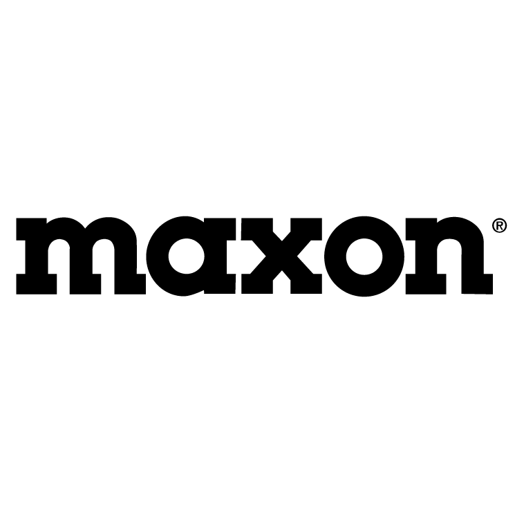 free vector Maxon