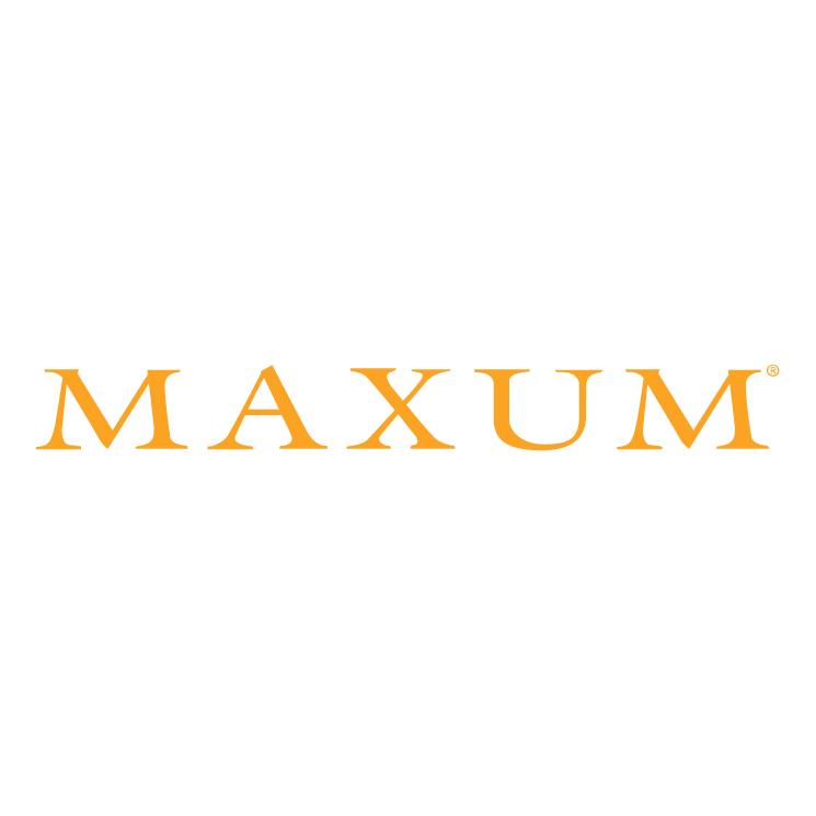 free vector Maxum 1