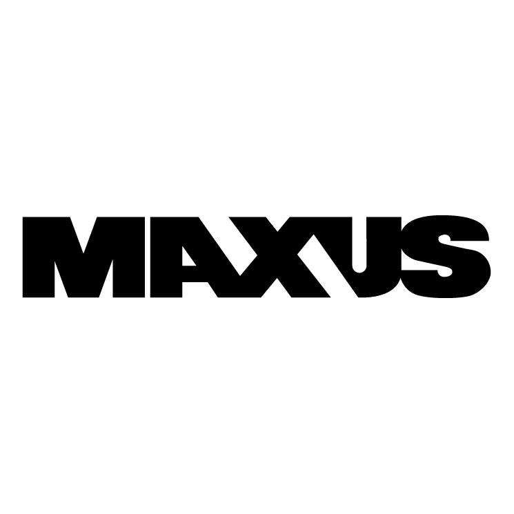free vector Maxus