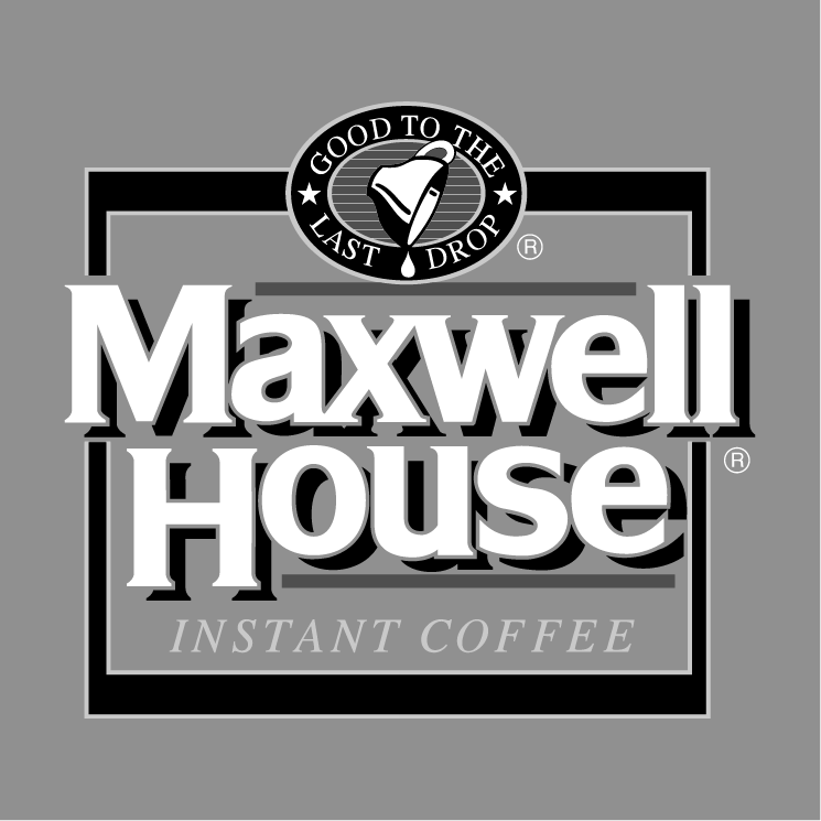 free vector Maxwell house 1