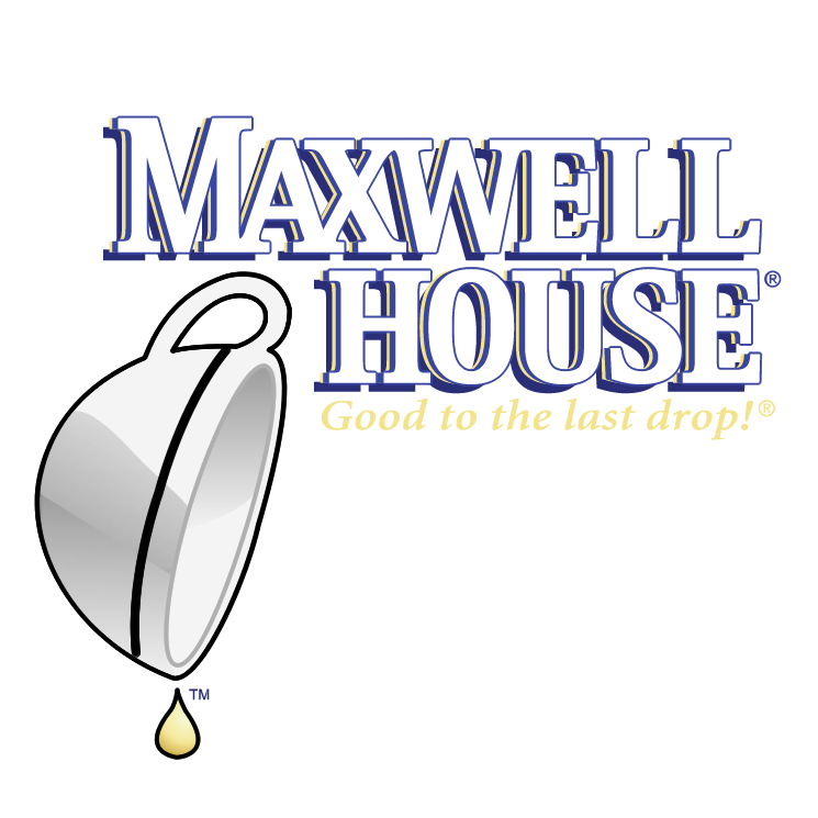 free vector Maxwell house 2