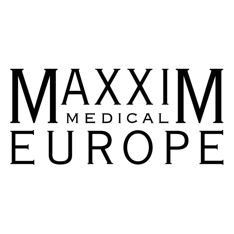 free vector Maxxim medical europe