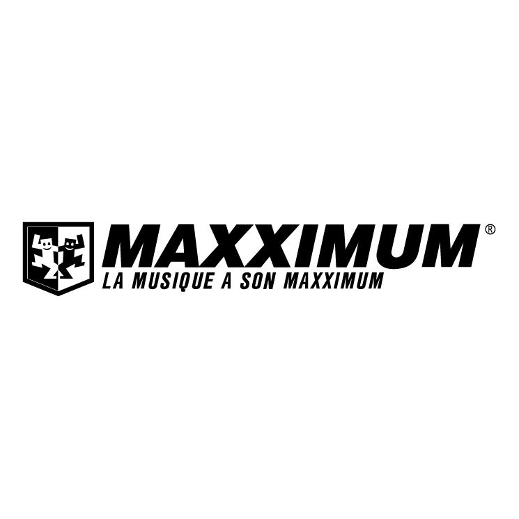 free vector Maxximum