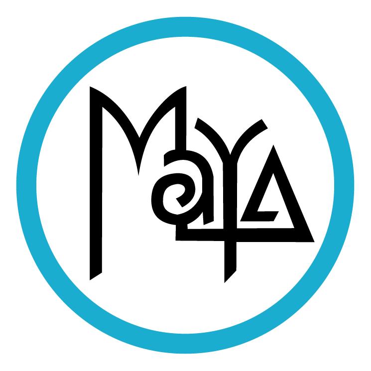free vector Maya 0