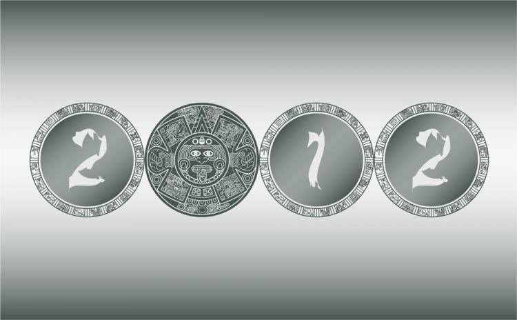free vector Mayan patterns 01 vector