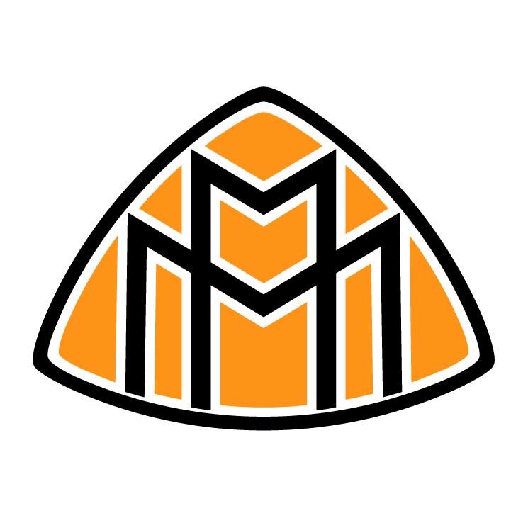 free vector Maybach 0