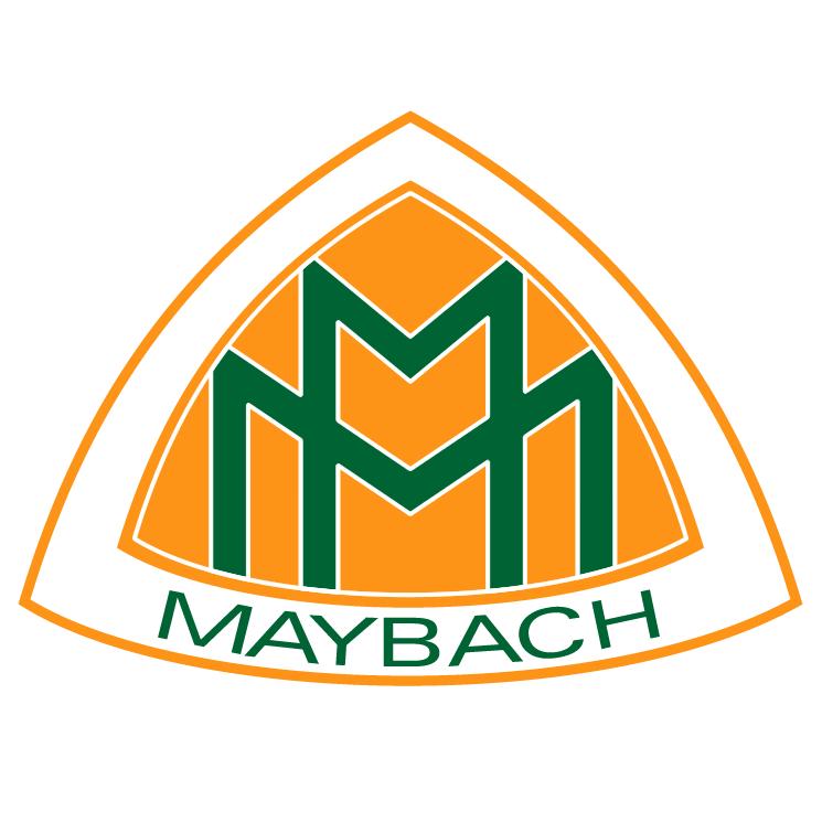 free vector Maybach