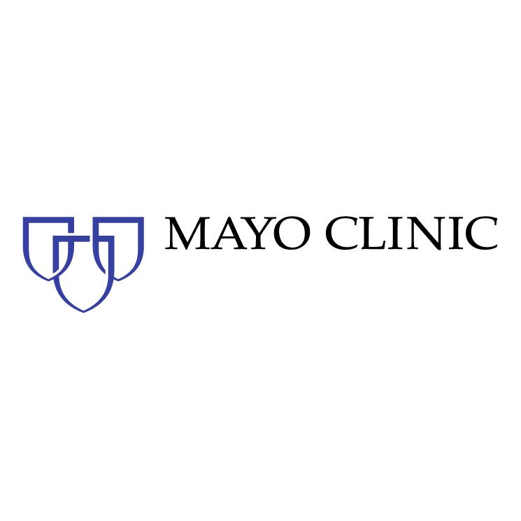 free vector Mayo clinic
