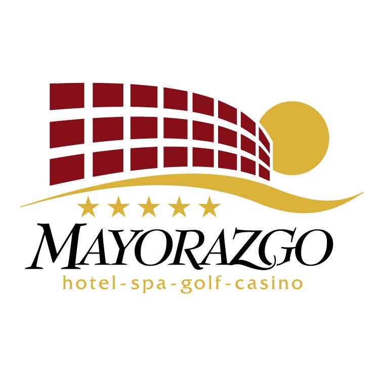 free vector Mayorazgo hotel