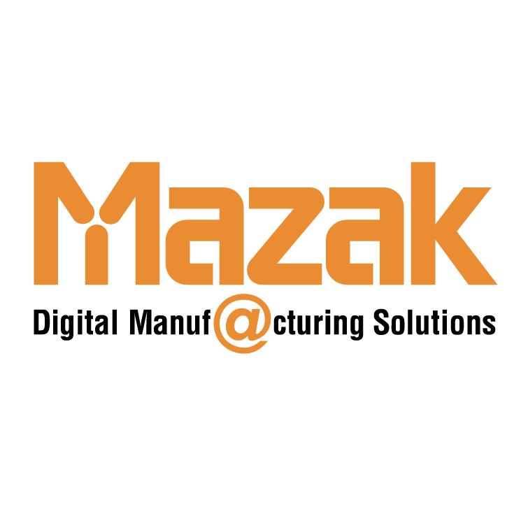 free vector Mazak