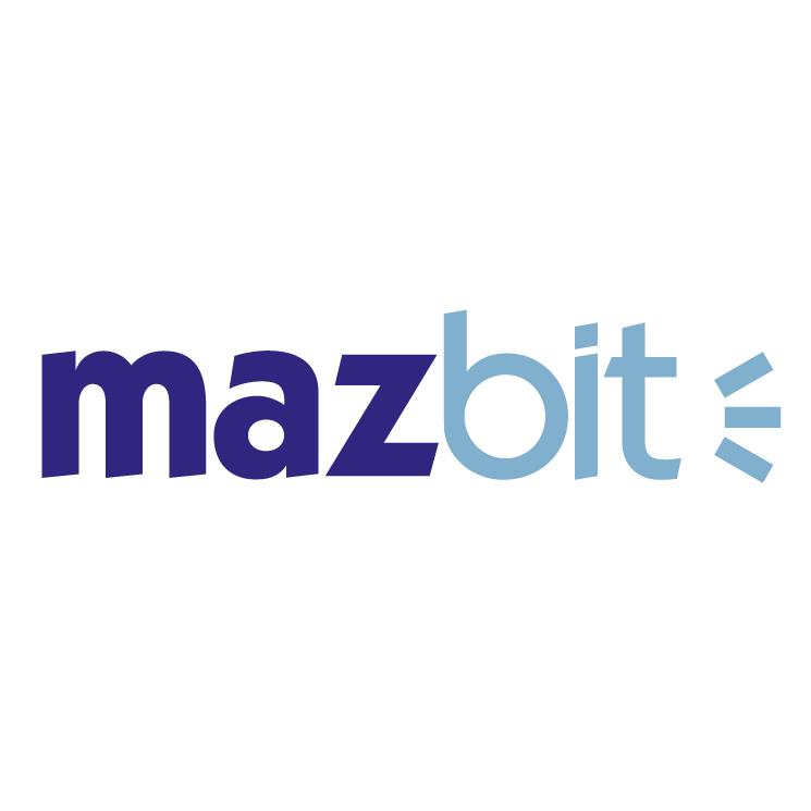 free vector Mazbit soluciones tecnologicas