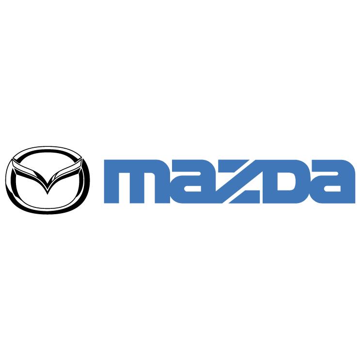 free vector Mazda 1