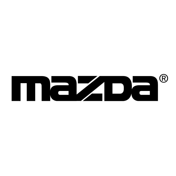 free vector Mazda 3