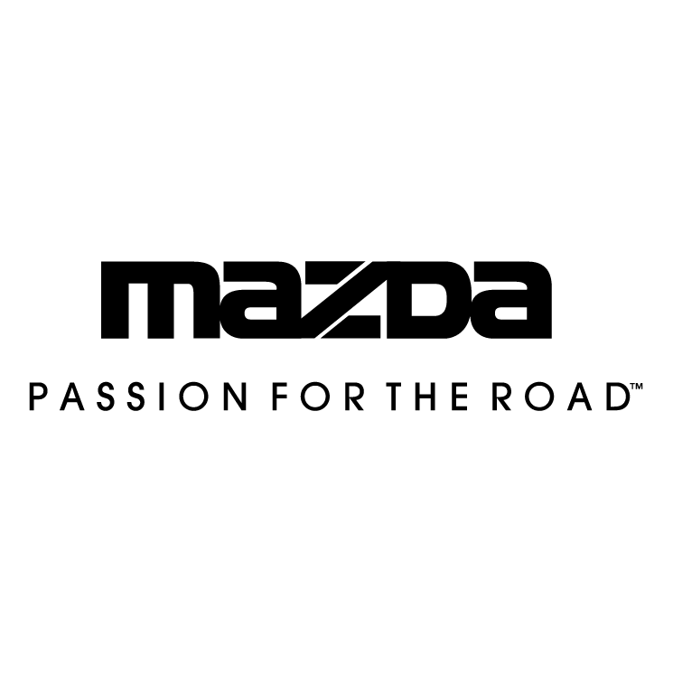 free vector Mazda 4