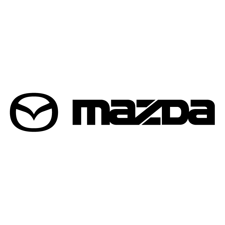 free vector Mazda 7