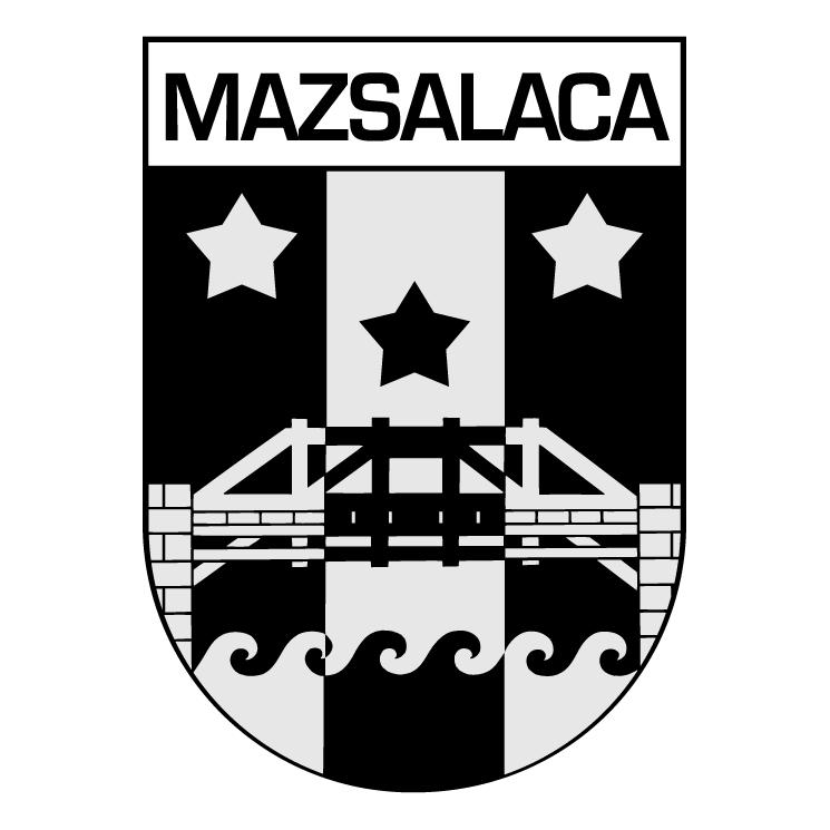 free vector Mazsalaca