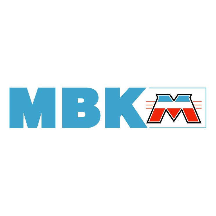 free vector Mbk 1