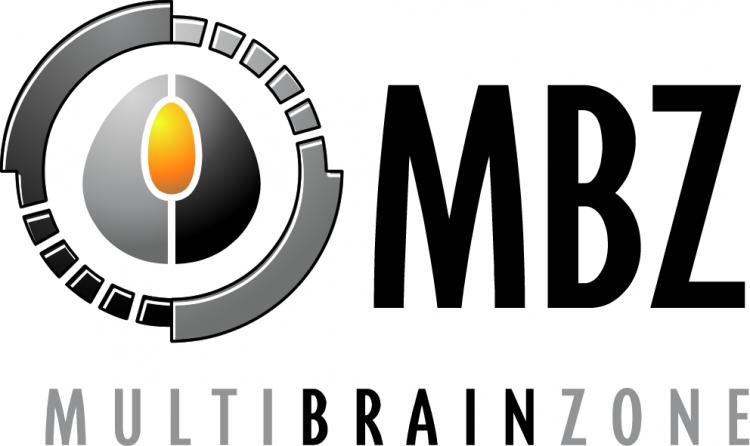 free vector Mbz multi brain zone