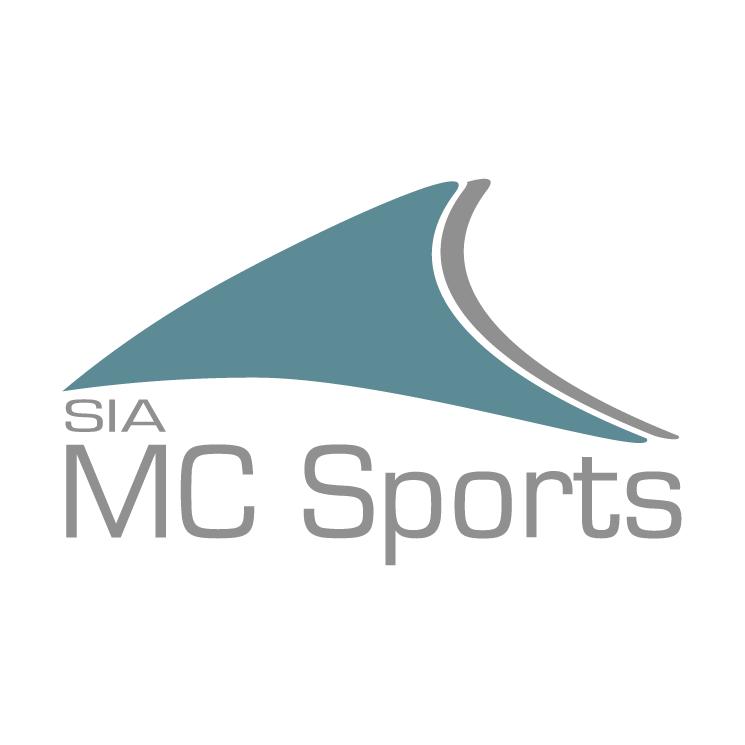free vector Mc sports