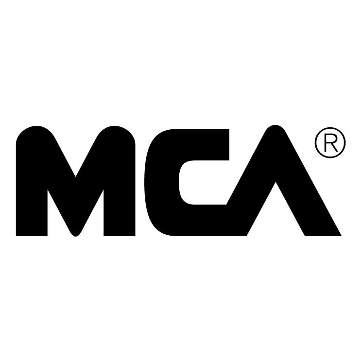 free vector Mca 0